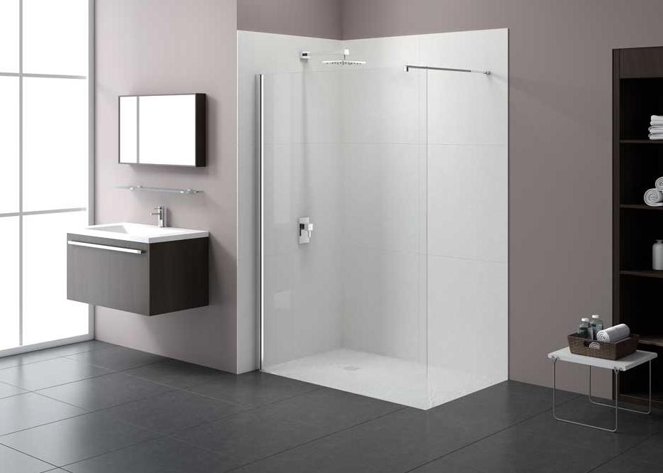 meryln showering