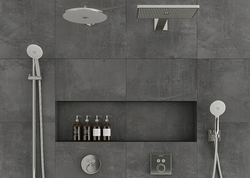 hansgrohe bathrooms